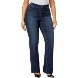 This Style & Co. Bootcut Jeans is guaranteed authe